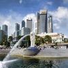 シンガポール・スリングならぬシンガポール・パニック 2015年夏