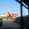 【新規就航】ジェットスターGK776便(庄内⇒成田)搭乗記(会津・新潟・庄内旅行5)