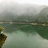 久婦須川ダム(富山県富山)