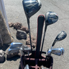 WITB ガリク・ヒゴ 2021年5月9日 Canary Islands Championship