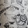 ワンピースブログ[三十三巻] 第310話〝グロッキーリング〟