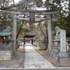 立木神社は東海道を行く旅人を見守ってきた神社★草津市