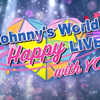 配信視聴記録14.「Johnny's World Happy LIVE with YOU」Day6(有料配信)