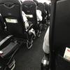 JALマイレージ修行17:セントレアで天麩羅を食べるなら「紗羅餐」。