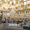 ワシントンのレストランが、トランプホテルのために不利益を被ってると大統領を訴えた。