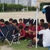 第33回習志野市招待今泉メモリアル少年サッカー大会(6年生)