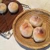 龍の玉と松果体。なのに自家製まるパンの写真付きって。