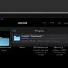 iPadOS15、ファイルアプリにプログレスバー表示やNTFSサポート追加