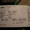 【ANA特典航空券】本当にハワイ行き搭乗券発券まで出来ました