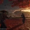 侍が活躍するオープンワールドゲーム『Ghost of Tsushima』が面白そうな件について