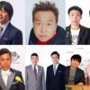 オールナイトニッポン放送50周年記念:くりぃむしちゅーなどが12組の芸人が担当する「お笑いラジオスターウィーク」が8月27日から