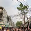 チャトチャックウィークエンドマーケットに行くならこのアプリ「Chatuchak Guide」@バンコク
