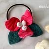 7月の誕生月の花・ブーゲンビリアの髪飾りの作り方と花言葉