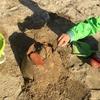 【幼児におすすめ】砂遊びアイディア10種類【お金をかけずに簡単楽しい】