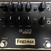 20181203 Friedman BE-OD Deluxe