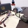 【永久保存版】メガネをより永く使って頂くためのケア方法
