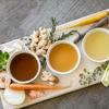 【7日目】チャレンジ!断捨離1つ+脂肪燃焼スープダイエット(夕食だけ)