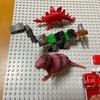 子育て 恐竜LEGO🦕