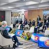 ASEAN首脳によるミャンマーに関する会議について