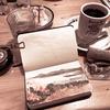 日帰り比叡山の旅 1話 夢見が丘 水彩de風景スケッチ 2019