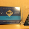 Microsoft MVP for Microsoft Azure を初受賞しました