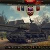 【WoT】『ベルリンへの道』無事無料でIS2 Shieldedゲット!