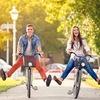 未就学児に自転車の乗り方を教えるコツ④ ペダル無しから始めよう~後編