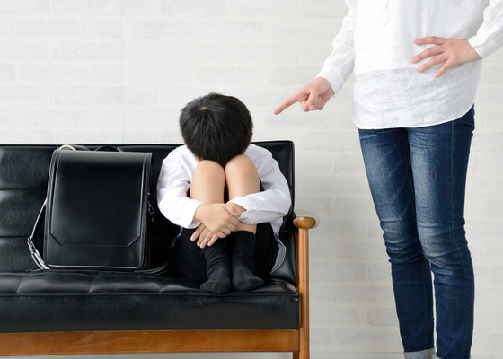 日本の子供の自己肯定感は世界最低…なぜ自分を認められないのか