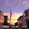 越えたい「壁」/ミドルペース走とは【走り込み期9-1-2】リディアード式(eA式)マラソントレーニング記録