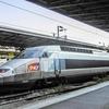 TGVが超お得!フランス国鉄公式サイトOui でのチケット購入・乗車方法。モンサンミシェルやストラスブール観光に
