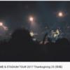 Youtubeでミスチルのライブ映像が見れたいいGW