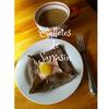 【世界の朝ごはん・おフランス】サラセンのガレット