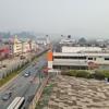 平成最後の日は、泰緬国境にて