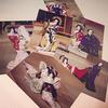 春講座:早稲田大学オープンカレッジ「歌舞伎で読み解く着物ファッション 〜花魁、芸者から御殿女中、町娘に悪婆まで」のお知らせ