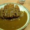 カレー CoCo壱番屋 / オーソドックスなルーカレーを食べたい時に