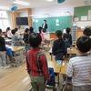 1年生:国語「つ」の復習と「く」の練習
