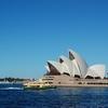 シドニー滞在記 観光の注意点 オペラハウスとハーバーブリッジの見どころ・服装・日焼け・お酒・道交法などなど