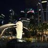 「ぼったくられた!」という前に。シンガポール観光でおさえておきたい基礎知識