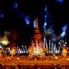 アユタヤ世界遺産祭り2018~ライト&サウンドショー~@アユタヤ