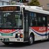 朝日自動車 2114[除籍]