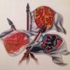 アーサー王の姉「モルゴース」の名前の意味と時代による変化