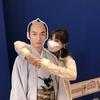 【女一人旅】私とケイキ様!~江戸・水戸~ 徳川慶喜 を巡ってみたw