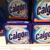 洗濯 in ベルギー 硬水対策