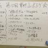 第10回東村山ボードゲーム会、開催しました! あいまいなようかい