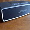"""世界の""""BOSE""""を買った。ボーズワイヤレススピーカー""""SoundLink Mini Ⅱ"""""""