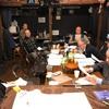NPO法人知的生産の技術研究会の総会を開催--50周年に向けて。日経の中澤編集委員の「俳句」連載が始まった。