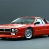 アストン・マーティンと同時代の名車達 1980年代・最終③ランチア・ラリー037・ベンツ500SL・RUF・CTR
