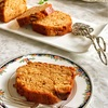 【紅茶とスイーツの美味しいペアリング】ブラムリーアップルのローフケーキに合う紅茶