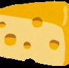 世界チーズ商会ガレージセール