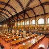 パリ★美しすぎる図書館めぐり(観光&見学方法)